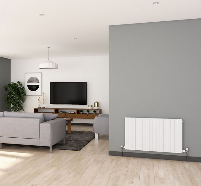 Radiators for Heat pumps in Hampshire